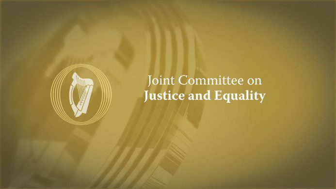 Oireachtas Committee on Justice