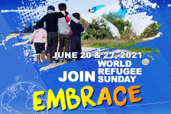 World Refugee Sunday 2021