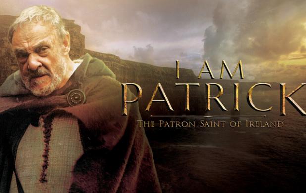 """""""I Am Patrick"""" docudrama on Netflix"""