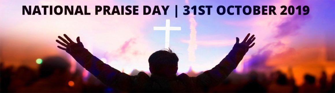 National Praise Day - Evangelical Alliance Ireland