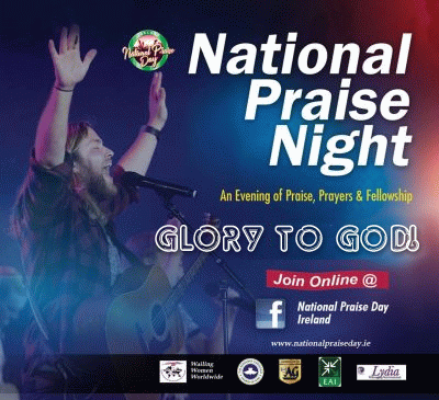 national praise night