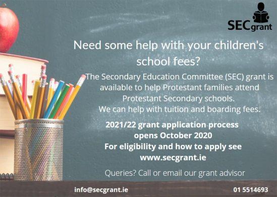 SEC Education Grant