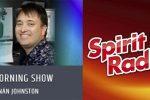 Spirit Radio Ronan Johnston