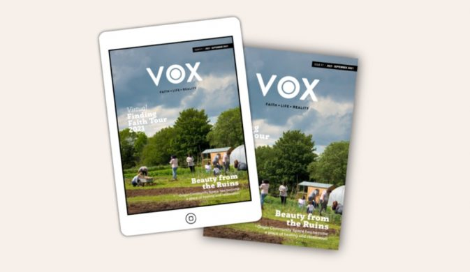 VOX Issue 51