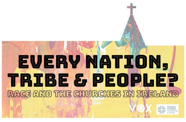 Every Nation, Tribe & People? – Race and the Churches in Ireland